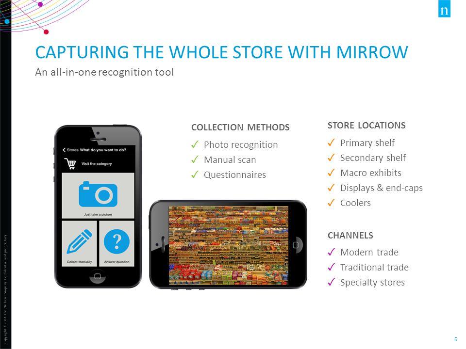 Mirrow com online shopping