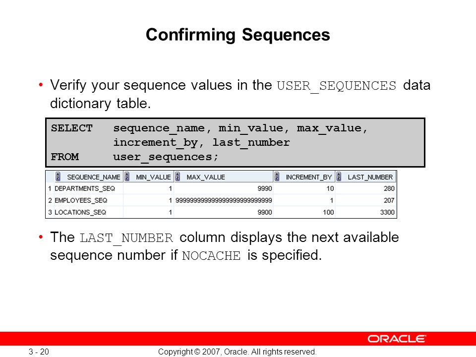 oracle database sql fundamentals Study aids for the oracle certification exam 1z0-061: oracle database 12c: sql  fundamentals including interactive learning resources is available at ucertify.