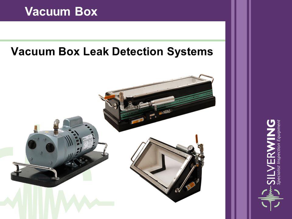 Vacuum Box Systems