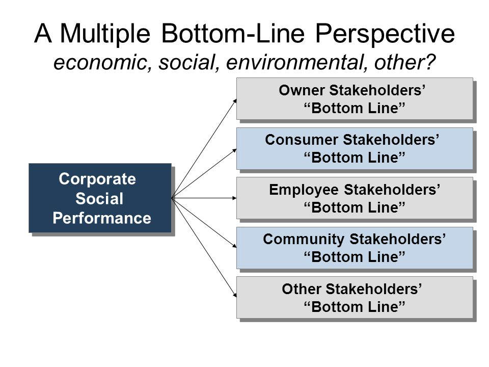 cheating in a bottom line economy Sustainable economics: the triple bottom line is an integrated, project based unit of study initially designed and piloted in a fourth/fifth grade classroom at the.