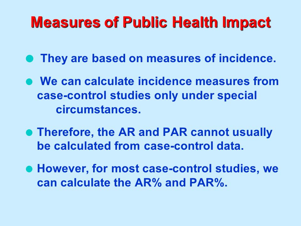 public health impact on the control Cdc - blogs - genomics and health impact blog – cascade screening for familial hypercholesterolemia in the united states: public health impact and.