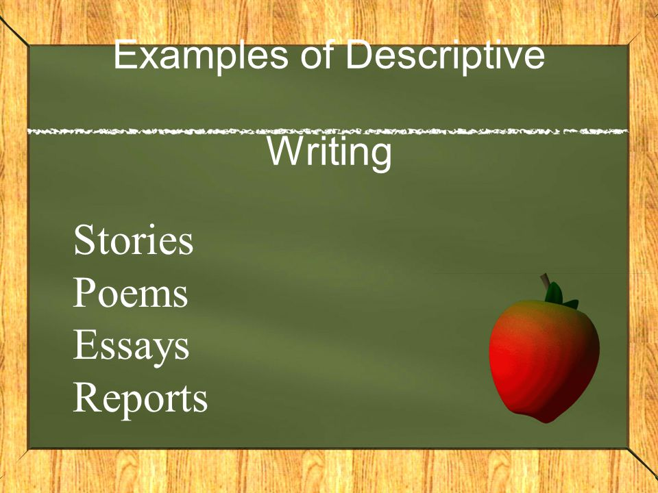 descriptive writing add subtopics here ppt video online  examples of descriptive writing