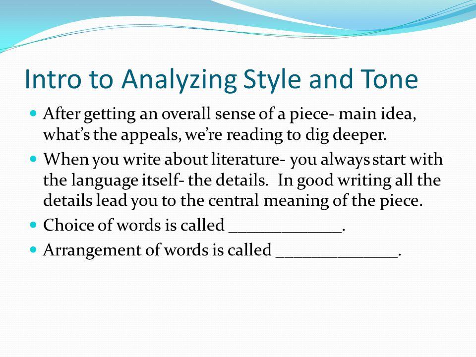 tim o brien writing style