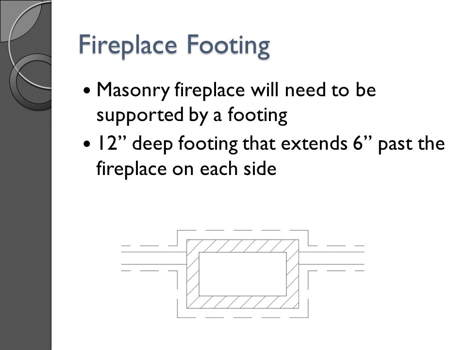 Foundation Systems. - ppt download
