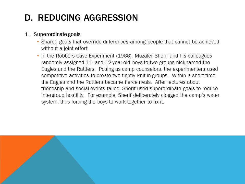 reducing aggression Nutritional remedies vitamins b1 (thiamine) and b3 (niacin), which may be effective in reducing aggressive and violent behavior.