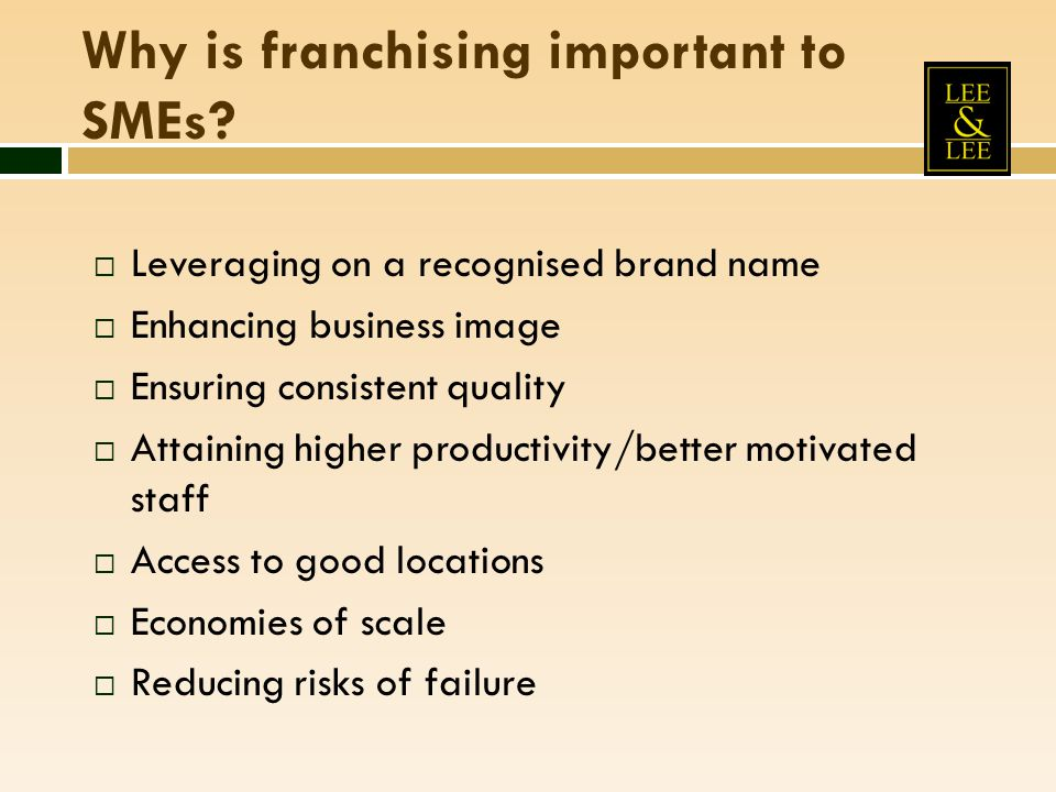 importance of brand management in smes Their vitality and business performance are of crucial importance to the development of our economy with a view to supporting smes to  importance of brand.