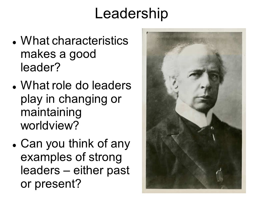 traits of a good politician The 7 characteristics of a political ideology [pcd] posted by alan lake on march 25, 2012 at 3:30 in site admin + key docs back to site admin + key docs discussions.