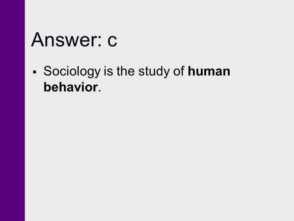 sociologest human behaviour A princeton sociologist wants to use your digital data to solve some of  fuel for  the science of human behavior, he says, and learning to use.