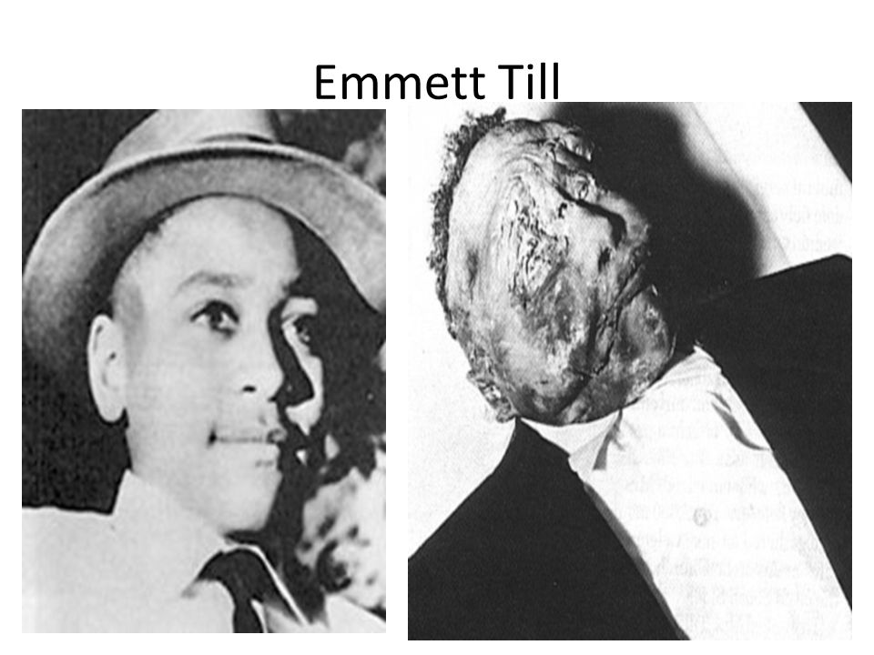 emmett till and the civil rights movement Emmett till: the murder that shocked the world and propelled the civil rights movement offers the first, and as of 2018, only comprehensive account of the 1955 murder, the trial, and the 2004-2007 fbi investigation into the case and mississippi grand jury decision by all accounts, it is the definitive account of the case.
