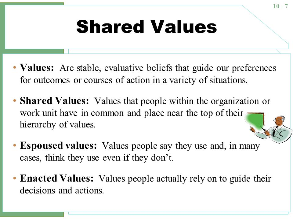 Business Protocol Versus Personal Values