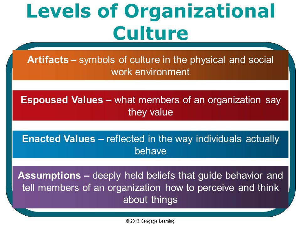 Assumptions are deeply held beliefs that guide behavior ...