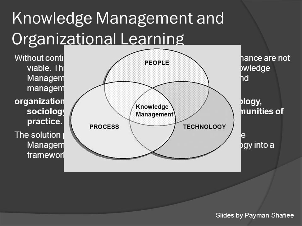 how can knowledge management and organisational How can the answer be improved.