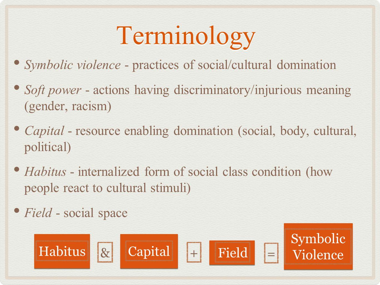 Presentation of pierre bourdieus concept ppt video online download terminology symbolic violence practices of socialcultural domination buycottarizona