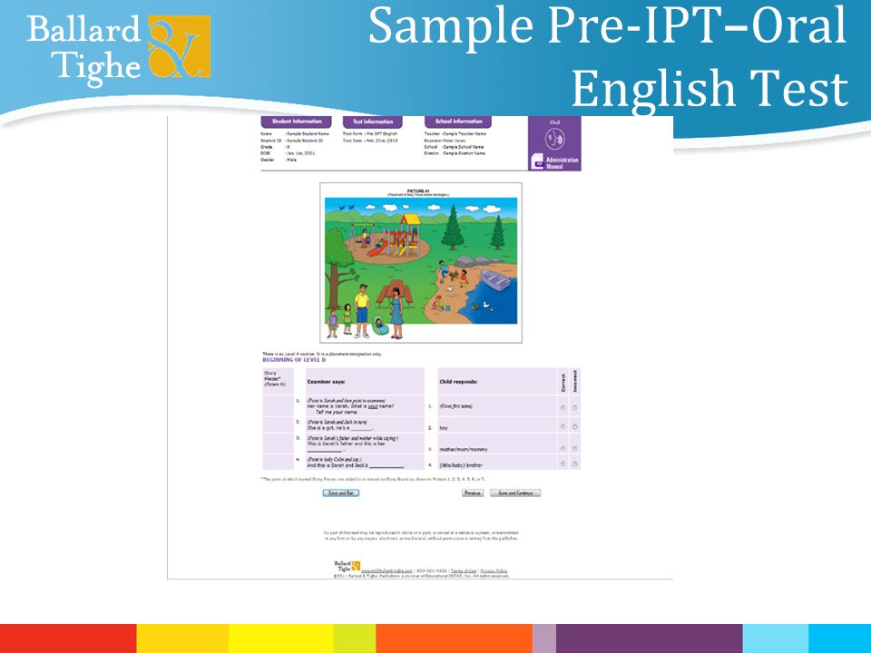 english 11 pre assessment Test your english level - pre-ielts tests - beginners, intermediate, advanced - from adams and austen press.
