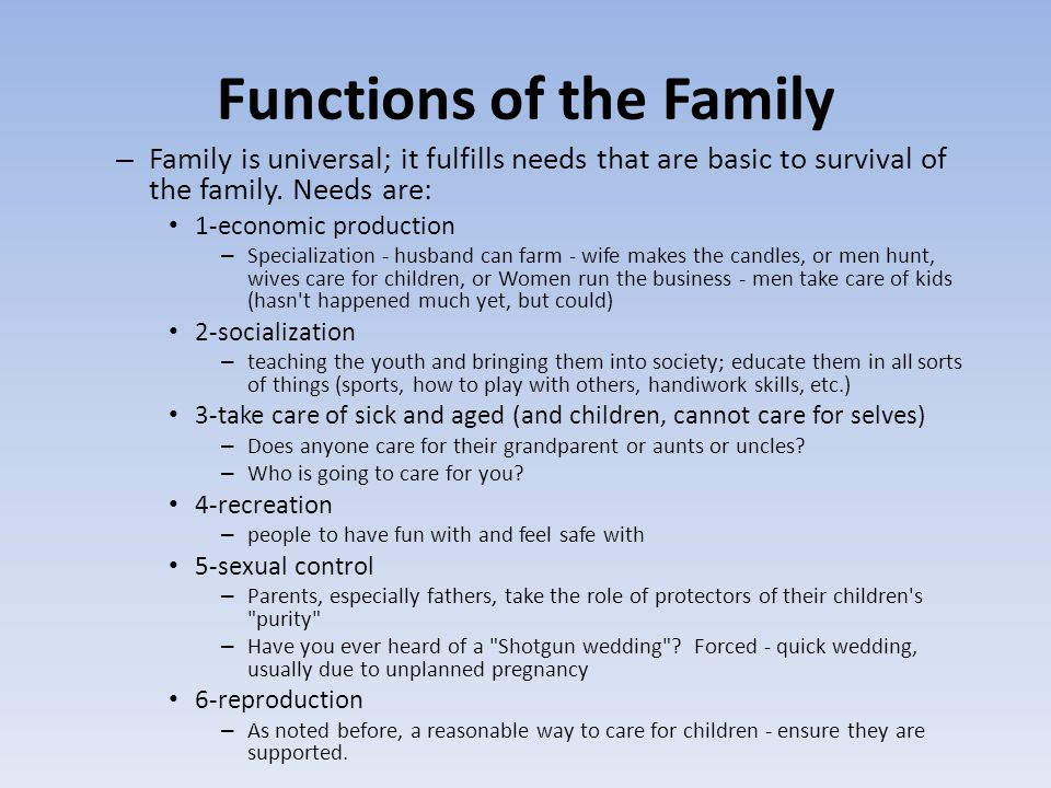essays functionalism family The theory of functionalism and conflict theory differ in several ways  essays many feminists would  (like the family and the welfare state.