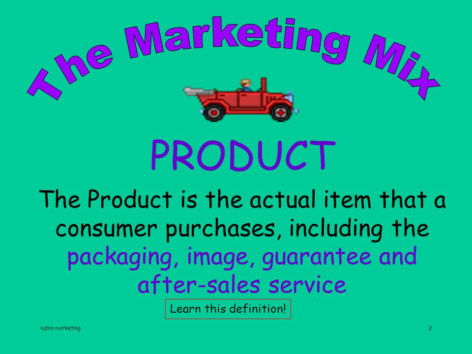 marketing mix product and place The marketing mix is a tool used to help brands understand what elements   ultimately, this includes the 4 ps of marketing: product, price, place and  promotion.