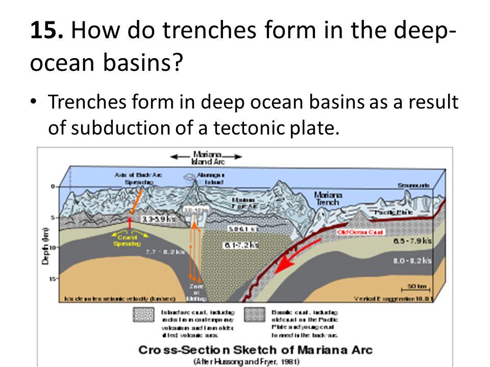 Features of the Ocean Floor - ppt video online download