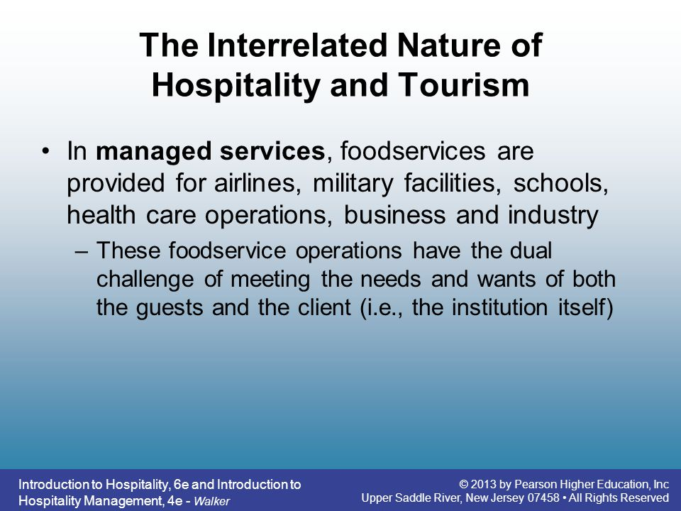 health tourism and hospitality pdf