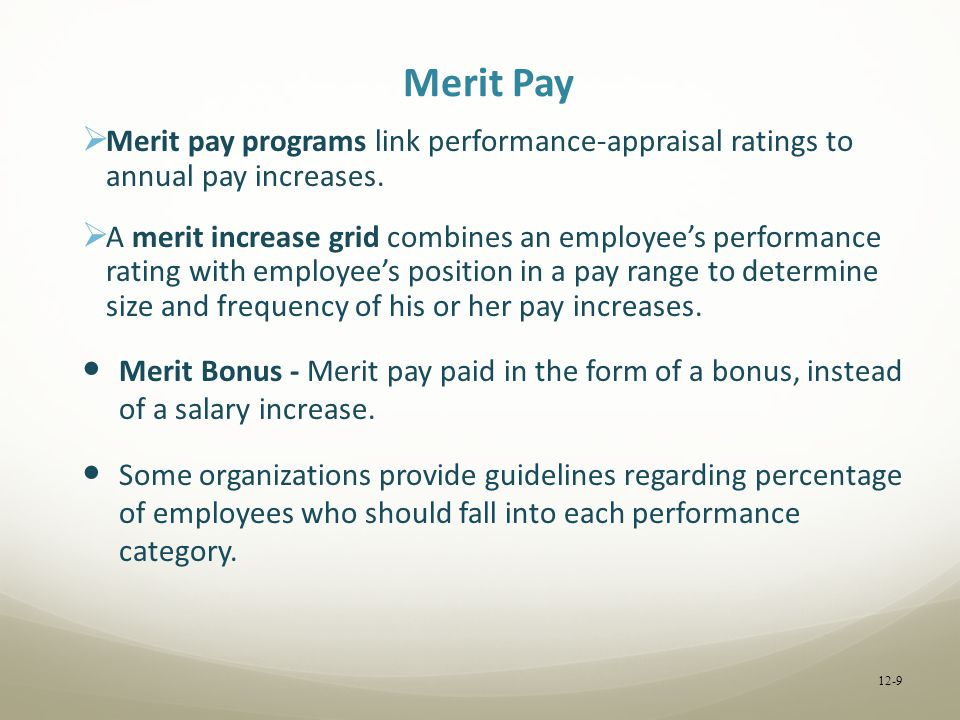 merits and demerits of performance appraisal How can the answer be improved.