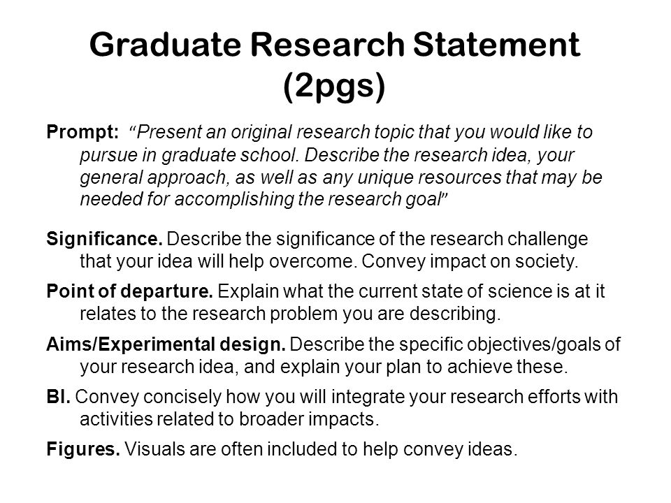 The Nsf Graduate Research Fellowship Program HttpWwwNsfgrfp