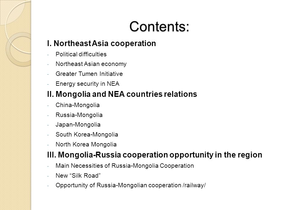 mongolia and korea relationship questions