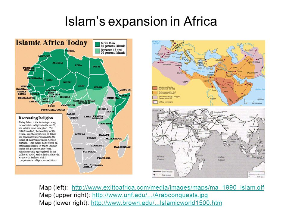 Africa and Christianity a historical overview ppt download
