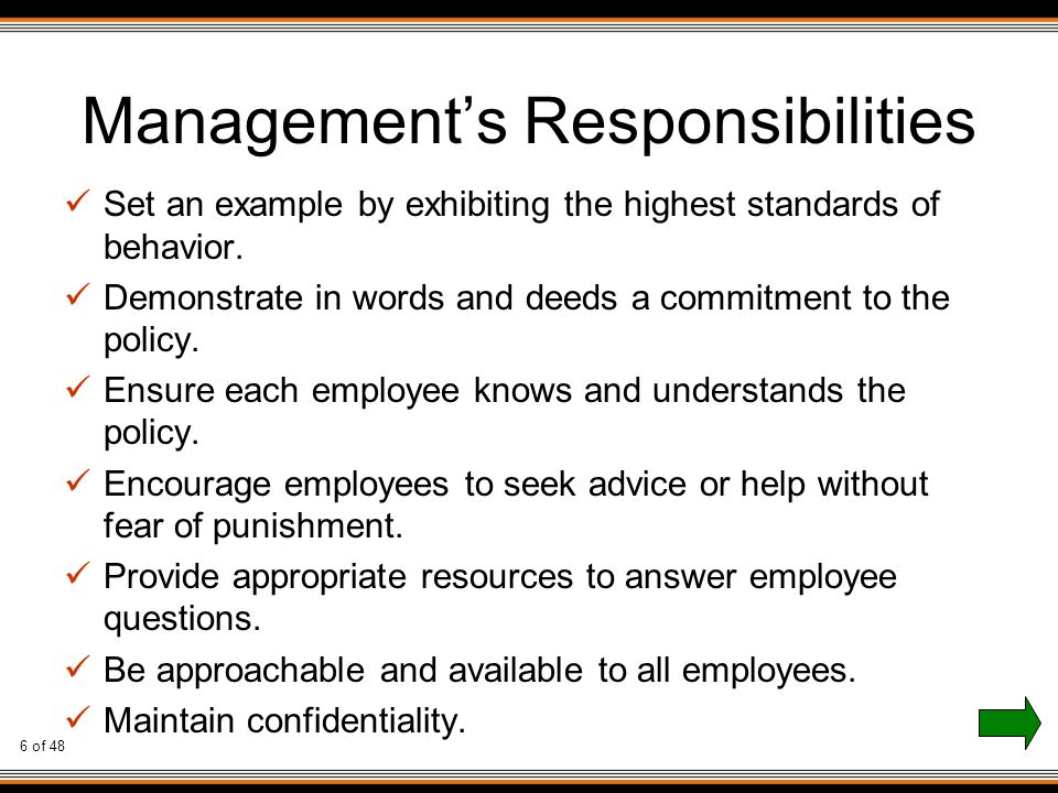 Employee Code Of Ethics And Business Conduct - Ppt Video Online