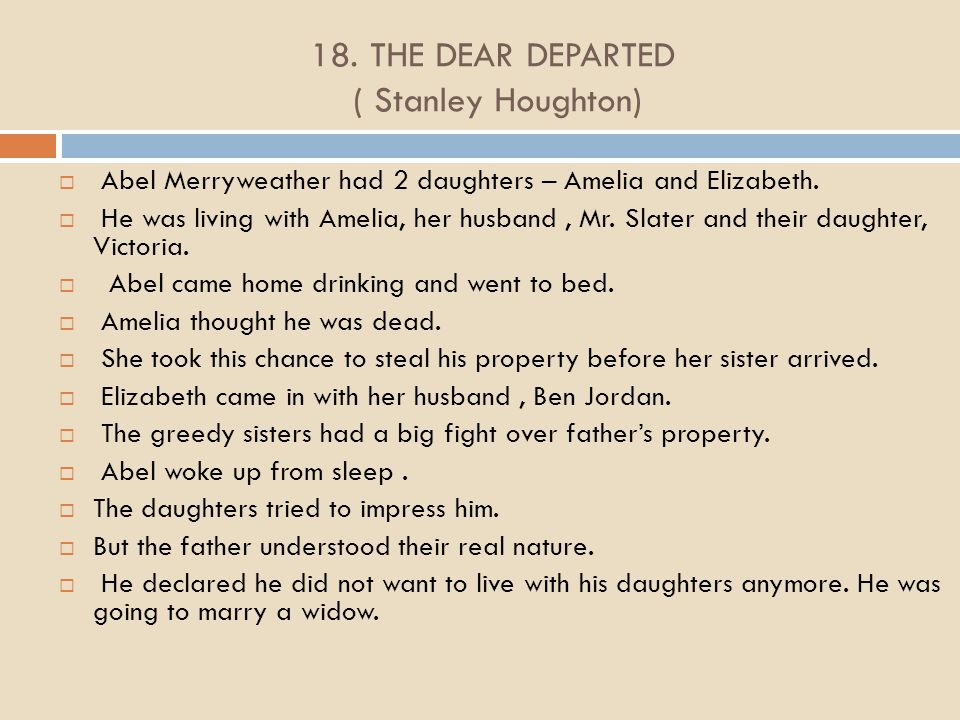 the dear departed What's another word for dear departed learn 25 fantastic words to use instead of dear departed.