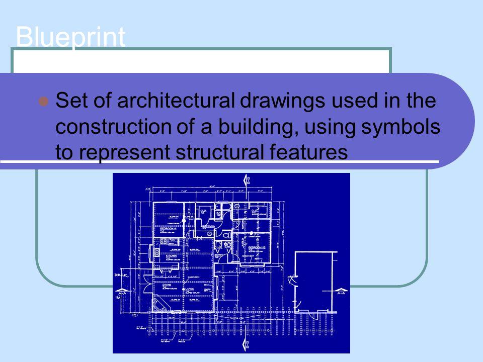 Blueprint Interior Design Set housing & interior design  ppt video online download
