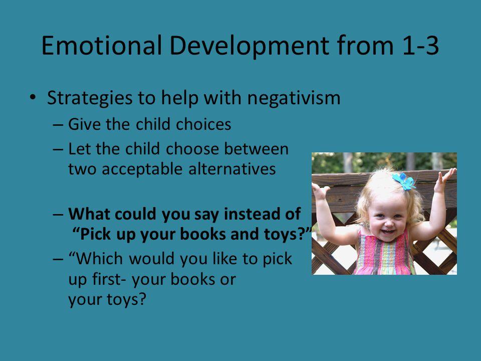 Emotional Development Ages ppt video online download