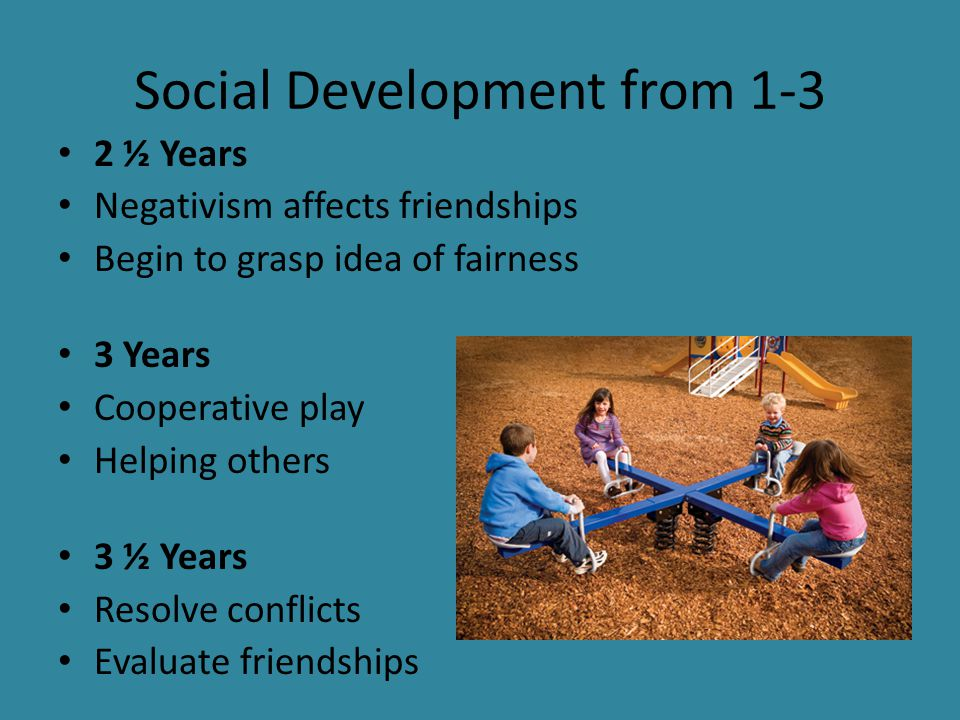 play and social development pdf