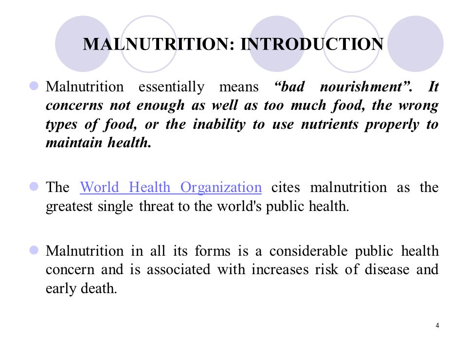 short essay on malnutrition World hunger essay 862 words | 4 pages this essay will look at the causes of world hunger as well as short-term  malnutrition is a term that indicates a lack.