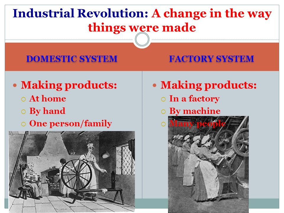 the agricultural revolution in britain that changed several things In terms of the indirect causes, much remains debatable whether or not the agricultural and early phases of the industrial revolution were a boon or bane to the poorer classes—the majority of the population—still remains a source of contention.