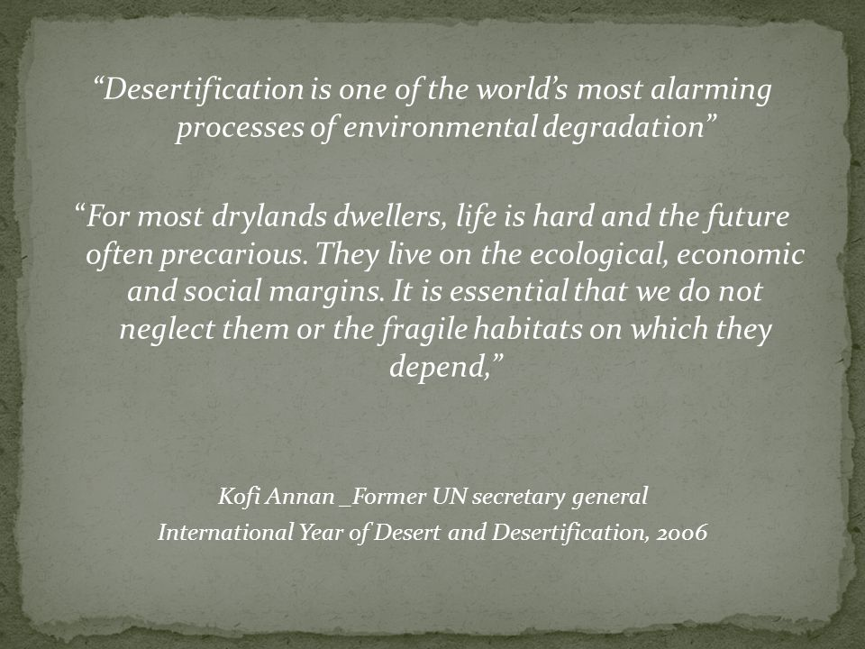 environmental degradation is often represented as Transnational threats to national security: daniel deudney's case against linking environmental degradation and often places such threats beyond the.
