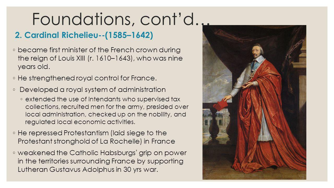 louis xiii 1642