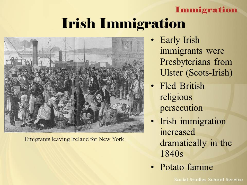 irish persecution by england essay example Countries such as england, ireland  harsh oppression or persecution from cruel  free immigration essays, immigration essay example.