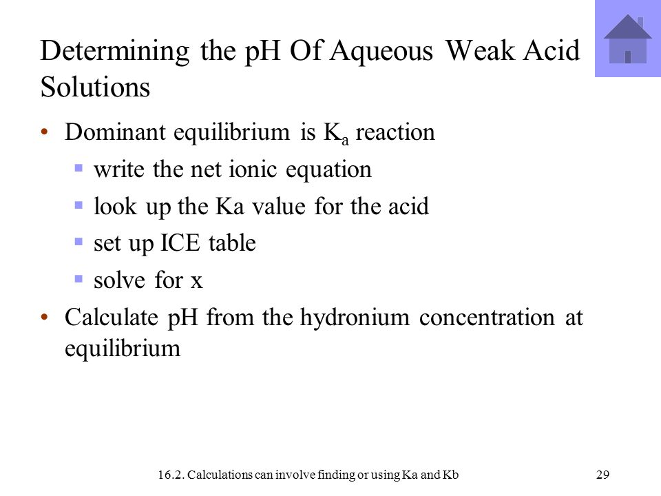 determining the concentration of an aqueous Buffers and henderson-hasselbalch and all of this is in an aqueous solution you immediately get a super high ph because the oh concentration goes through.