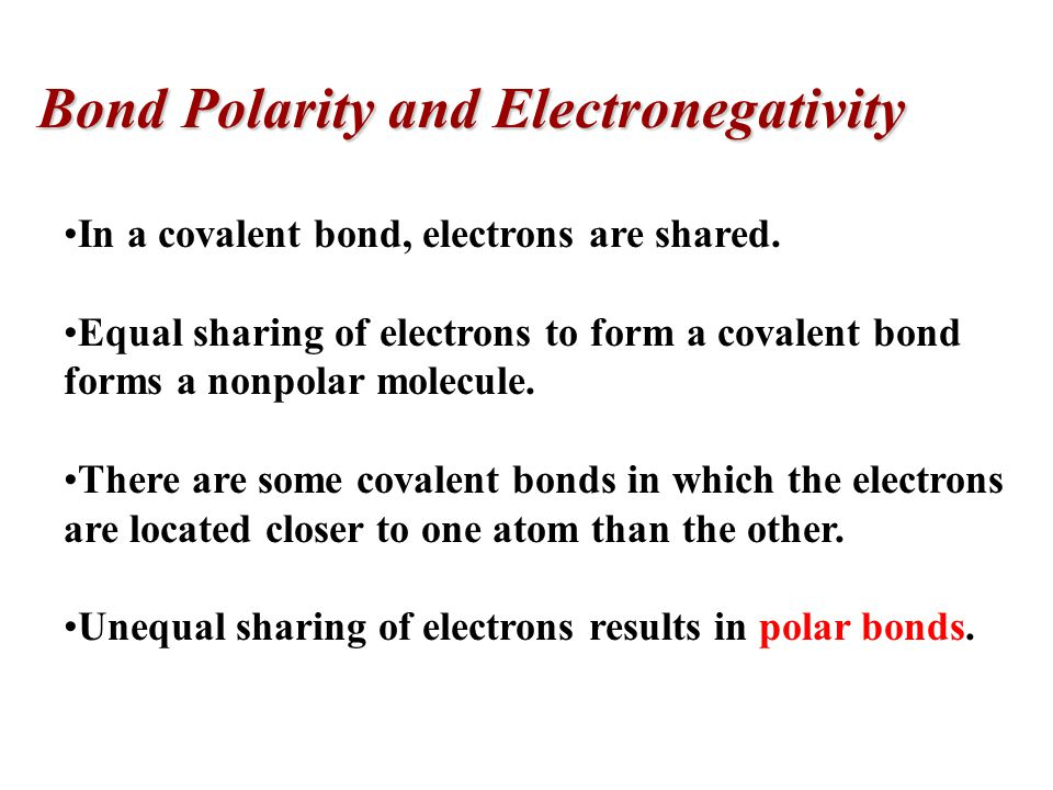 electronegativity and polarity worksheet answers. Black Bedroom Furniture Sets. Home Design Ideas