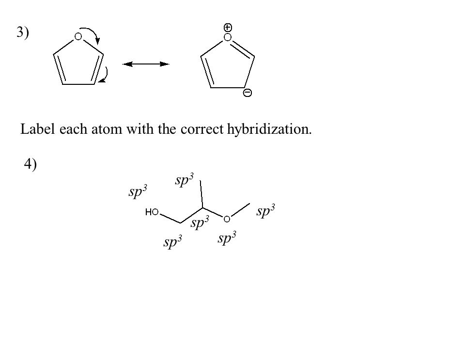 how to draw resonance structures