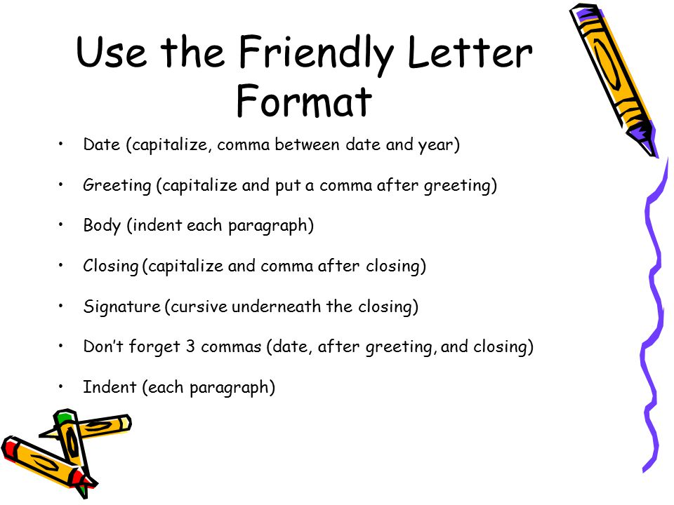ReaderS Response Letter  Ppt Video Online Download