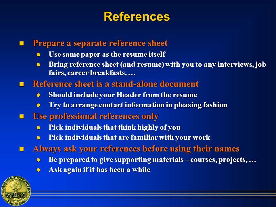 Résumé Preparation Tips  Altria