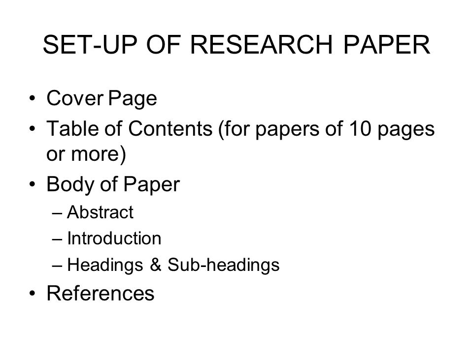 how to cite references on a term paper The last page of your paper should be a references page here are the most common citation examples: how to cite books: author [last name], aa [first and middle initial].