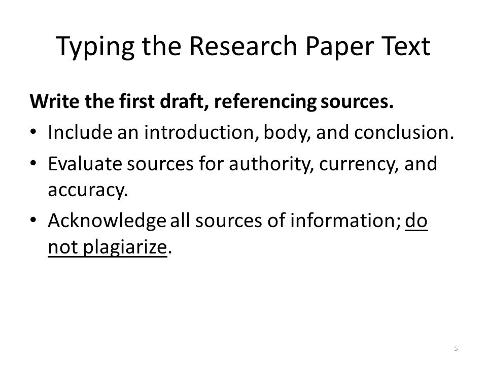 Write my how to get references for a research paper