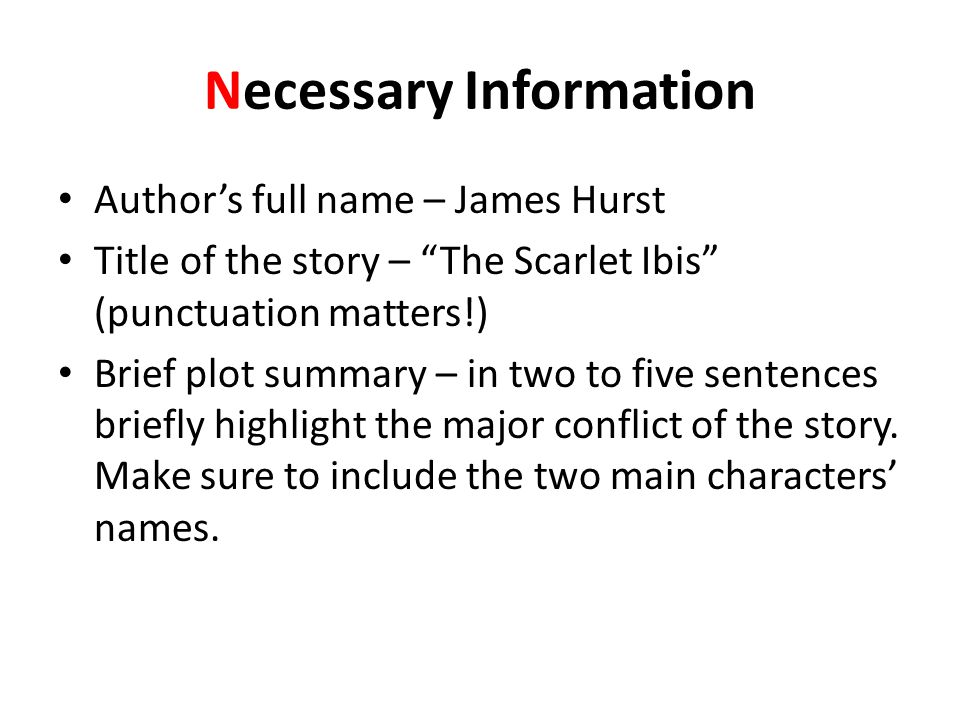 character analysis essay ppt video online 8 necessary information