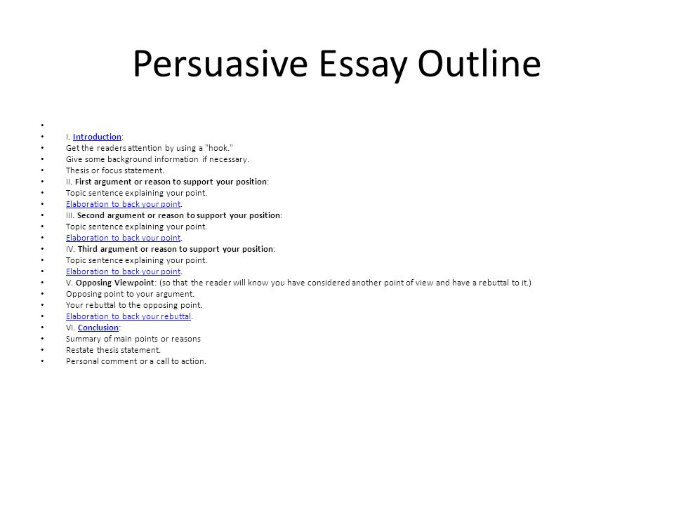 controversial subject rebuttal essay What are some controversial topics that can be i think you mean a counter argument and rebuttal i typed a persuasive essay on internet censorship and why.