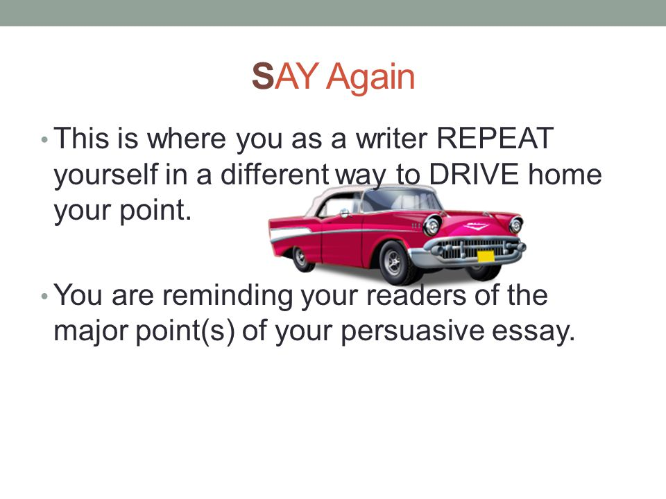 home is where the points are essay 5 must-dos for outstanding essay writing introduce the topic and briefly outline the points you're going to make in your essay in the order you're going to.