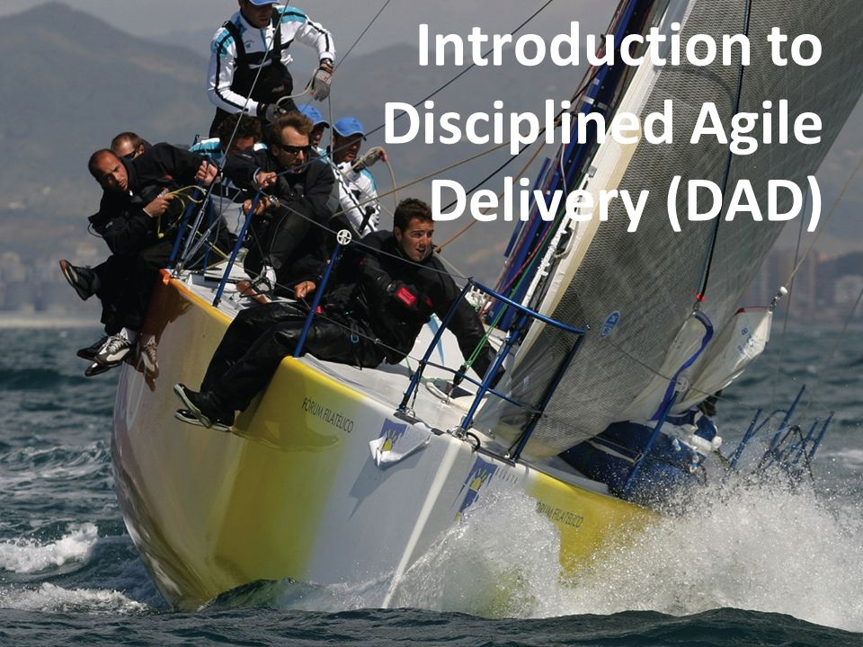 disciplined agile delivery free pdf download