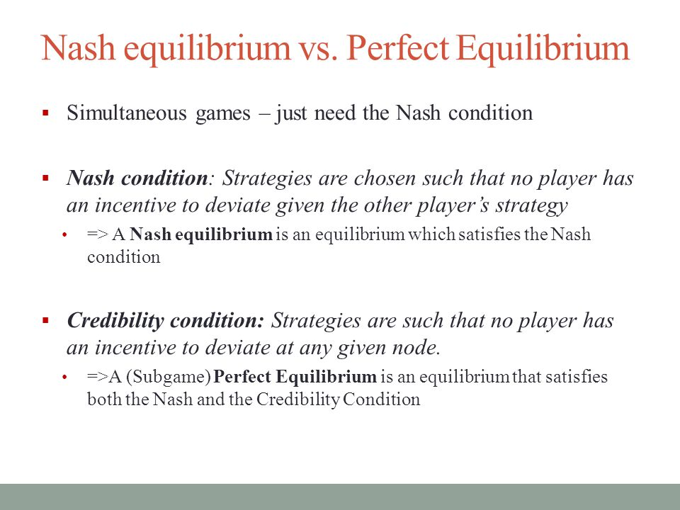 nash equilibrium John nash's notion of equilibrium is ubiquitous in economic theory, but a new study shows that it is often impossible to reach efficiently.
