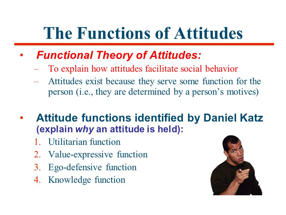 the function of ego pdf