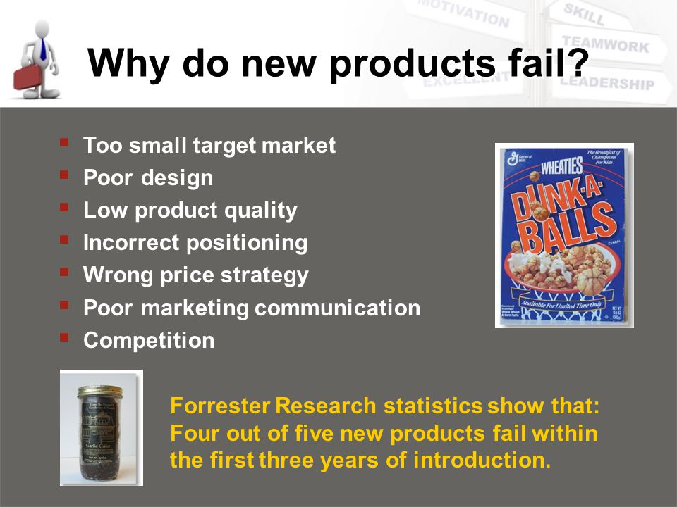 why do markets fail We are answering the question why do firms fail in emerging markets like brazil.